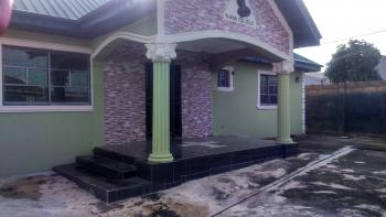 Well Finished 3 Bedroom Detached Bungalow in a Large Compound, Within The Gated Community of Olowotedo Right After Asese, Off Lagos-ibadan Express Way, Ibafo, Ogun, Detached Bungalow for Rent