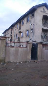 a Brand New Block of 15 Flats for Lease En-block, Within The Gated Community of Olowotedo By Asese Right Off The Lagos- Ibadan Express Way, Ibafo, Ogun, Flat for Rent
