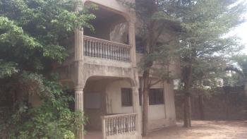 5 Bedroom Detached House, Opposite St Paul N Peter Catholic Church, Teddi Alaba, Alaba, Ojo, Lagos, Detached Duplex for Sale