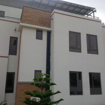 Quintessential Finished 5 Bedroom Detached House with Bq( Fully Serviced), Near Julius Berger Senior Staff Clinic, Life Camp, Gwarinpa, Abuja, Detached Duplex for Sale