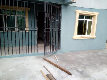 a Lovely Clean 2br Flat @ Sabo Close to Ozone Cinema Yaba Lagos, Behind Ozone Cinema, Yaba, Lagos, Flat for Rent