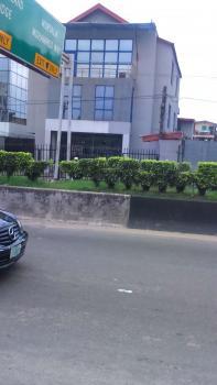 Good Office Space, Herbert Macaulay Way, Adekunle, Yaba, Lagos, Office for Rent