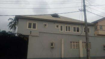 a Tastefully Finished  4 Bedroom Duplex Self Compound in Serene Environment, Gra, Ogudu, Lagos, Detached Duplex for Rent