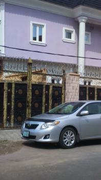 Brand New Cute 2 Bedroom Flat, Queens Street, Alagomeji, Yaba, Lagos, Flat for Rent