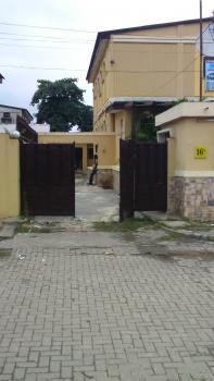4 Bedroom Semi-detached Duplex, Dolphin Estate, Ikoyi, Lagos, Semi-detached Duplex for Rent