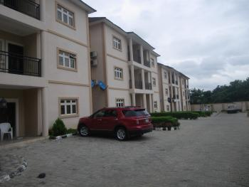6 Units, 4 Bedroom, 3 Floors + Bq, Utako, Abuja, Terraced Duplex for Rent