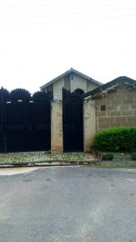 4 Bedroom Detached House, Nickdel College Area, Akobo, Ibadan, Oyo, Detached Duplex for Sale