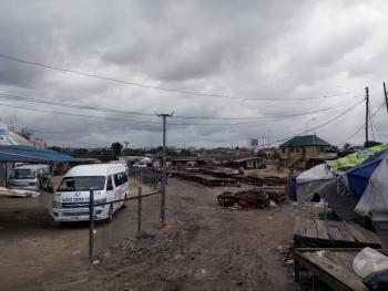1.4 Hectares of Land, Aba Ph Express Way, Port Harcourt, Rivers, Industrial Land for Sale