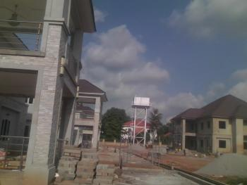 5 Units of 5 Bedroom Duplex, Ministers Hill, Maitama District, Abuja, Block of Flats for Sale
