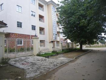 3 Bedroom+bq, 8 Units-berger, Utako, Abuja, Flat for Rent