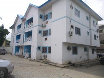 3 Bedroom, 1st Floor-berger, Utako, Abuja, Flat for Rent