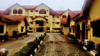 43 Room Hotel in a Highbrow Area, Commissioner Road, Off Jakpa Road, Warri, Delta, Hotel / Guest House for Sale
