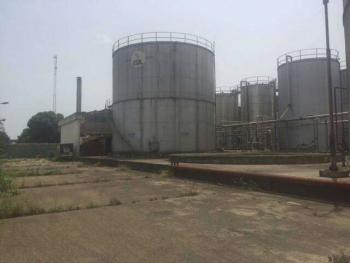 Tank Farm, Oghara, Sapele, Delta, Tank Farm for Sale