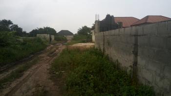 Urgent Distress Sale of Plot of Land Behind Cosharis Motors and Greensprings School Beside Eko Akete, Abijo-awoyaya, Behind Greenspring School, Awoyaya, Ibeju Lekki, Lagos, Mixed-use Land for Sale