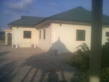 5 Bedroom Bungalow, Opposite Sharon Petrol Station, Goni Gora, Kaduna South, Kaduna, Terraced Bungalow for Sale