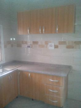 Luxury 3 Bedrooms, Along Mobile Road, Lekki Phase 2, Lekki, Lagos, Flat for Rent