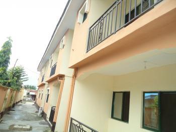 Luxury 2 Bedroom Flat Apartment with Modern Finishing, Close to Coscharis Motors, Awoyaya, Ibeju Lekki, Lagos, Flat for Rent