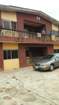 Self Contained, Abule Taylor, Off Lagos Abeokuta Express Way, Ijaiye, Lagos, Semi-detached Bungalow for Sale