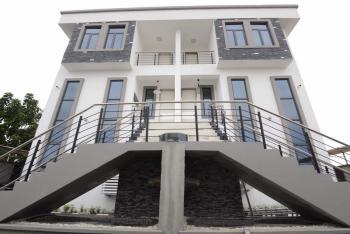 2 Nos 4 Bedroom Semi Detached Duplex, Altantic View Estate, Alpha Beach Estate, Lekki Expressway, Lekki, Lagos, Semi-detached Duplex for Sale