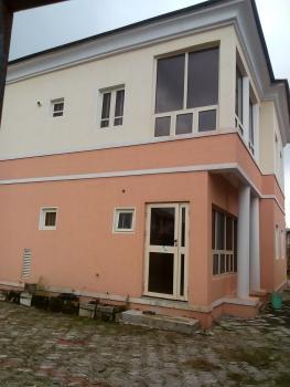 4 Bedroom Duplex, Raymond Duru Crst, Off Idowu Dabiri, Behind Blenco Super Market, Farm Bus Stop, Canaan Estate, Ajah, Lagos, Detached Duplex for Sale