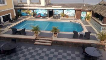 Water Front 40 Room Functional Guest House, Osborne, Osborne, Ikoyi, Lagos, Hotel / Guest House for Rent