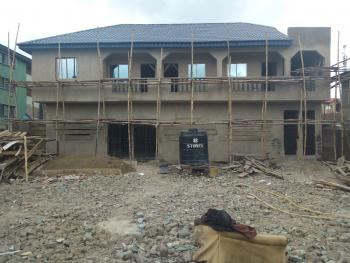 Construction a Story Building with Ample Large Land, Folarin Street, Off Ladipo Road, Mushin, Lagos, House for Sale