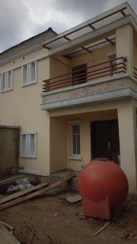 Brand New Tastefully Finished 2 Wings of 4 Bedroom Duplex, Unilag Estate, Magodo, Lagos, Semi-detached Duplex for Sale
