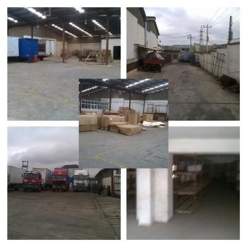 Direct Warehouse for Sale in Ikotun-egbe, Off Ikotun-egbe Road, Egbe, Lagos, Warehouse for Sale