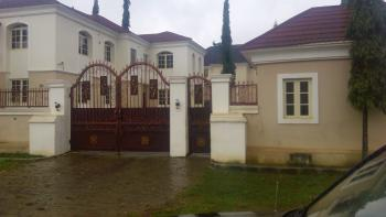 6 Bedrooms Luxury Duplex + a Guest Chalet and 2 Rooms Bq, Asokoro District, Abuja, Detached Duplex for Sale