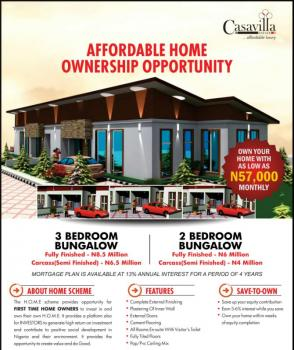 Flat, Ikeja, Lagos, House for Sale