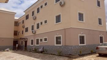 Well Finished 2 Bedroom Flat, Block of 6 Flats, En Suite, Pop,t Arred Road,, Wuye, Abuja, Flat for Rent