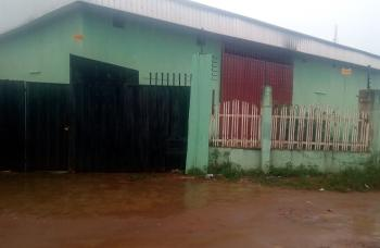 Large Warehouse, Oluyole Estate, Ibadan, Oyo, Warehouse for Rent