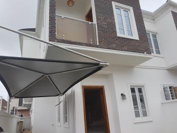 Brand New Semi Detached Duplex with Bq, Lekki, Lagos, Semi-detached Duplex for Sale
