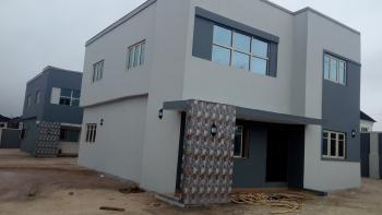Newly Completed Luxury 4 Bedroom Duplex, Kolapo Ishola Gra, Akobo, Ibadan, Oyo, Detached Duplex for Rent