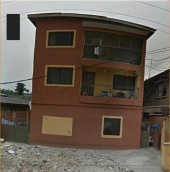 a Newly Renovated 5 Units of 2 Bedroom and 1 Unit of 3 Bedroom on 2 Floors, Matins Street, Behind Luth, Facing Eko Boys High School, Mushin, Lagos, Block of Flats for Sale
