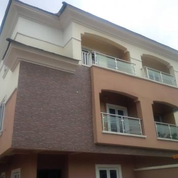 Beautifully Finished 4 Bedroom Semi-detached Duplex, Ikeja Gra, Ikeja, Lagos, Semi-detached Duplex for Sale