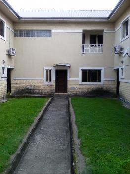 Two Bedroom Terraced Duplex, Hakeem Dickson, Lekki Phase 1, Lekki, Lagos, Terraced Duplex for Sale