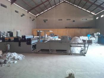 Factory, Dei Dei Zuba Express Way, Dei-dei, Abuja, Factory for Sale