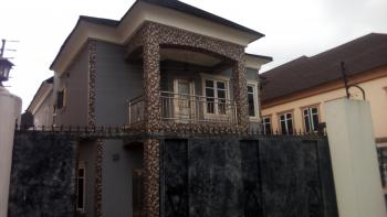 Newly Built Exquisite 5 Bedroom Detached Duplex with a Room Bq, Omole Phase 1, Ikeja, Lagos, Detached Duplex for Sale