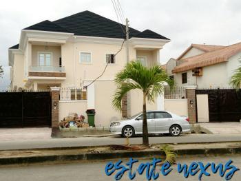 4 Bedroom Duplex at Ogudu Gra, Ogudu Gra, Kosofe, Lagos, House for Sale