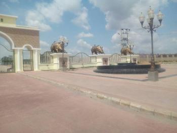 Manhattan Park & Gardens, Abuja-keffi Road, Uke After Living Faith Church, Goshen, Nyanya, Abuja, Mixed-use Land for Sale