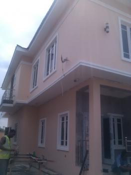 3 Bedroom Semi Detached Duplex, Opic, Isheri North, Lagos, Semi-detached Duplex for Rent