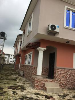 4 Bedroom Duplex, Citiview Specialist Estate, 15 Mins From Secretariat, Berger, Arepo, Ogun, Terraced Duplex for Rent