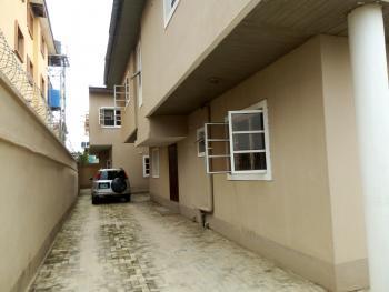a Standard Mini Flat with Two Toilets, Opposite Chevron, Lekki Expressway, Lekki, Lagos, Mini Flat for Rent