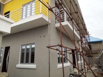 Newly Built 2 Bedroom Flat, Atlantic View Estate, Lekki Expressway, Lekki, Lagos, Flat for Rent