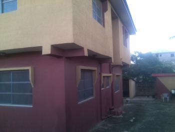 3 Bedroom Flat, Off Lagos Ibadan Express Way, Ibafo, Ogun, Flat for Rent