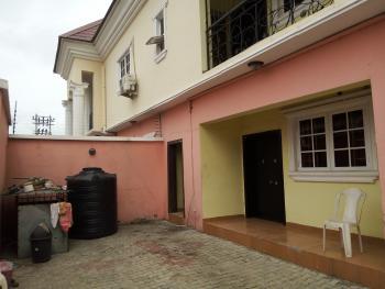 a Luxury 3 Bedroom Flat, Beside Nicon Town, Lekki Expressway, Lekki, Lagos, Flat for Rent