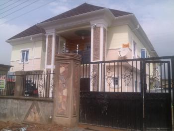 3 Bedroom Flat, Bankun Estate Near, Opic, Isheri North, Lagos, Flat for Rent