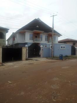 Newly & Tastefully Finished 4 Bedroom Semi Detached Duplex, Gra, Magodo, Lagos, Semi-detached Duplex for Sale
