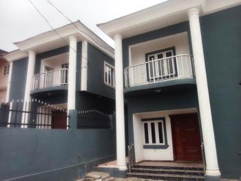 Lovely 2 Nos of 5 Bedroom Detached Duplex with a Room Bq in an Estate, Bemil Estate, Ojodu, Lagos, Detached Duplex for Sale